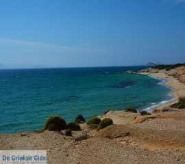 Rondreis op het eiland Naxos